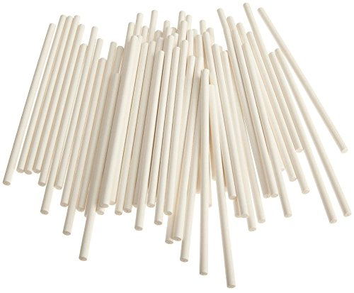shmgg ca. 1006Cookie Sticks Lollipop Sticks Cake Pops - Cookie-sticks