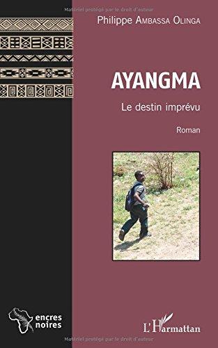 Ayangma [Pdf/ePub] eBook