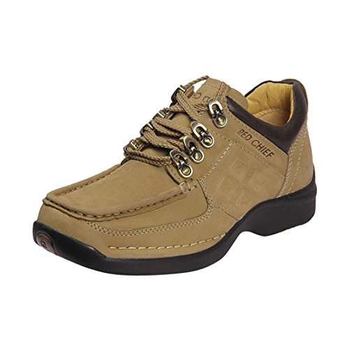 Red Chief Rc5060 Men Casual Lace-ups