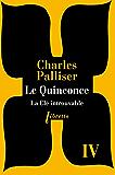 Le Quinconce tome 4 - La Clé introuvable (Littérature étrangère) (French Edition)