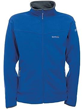 Regatta Mens Stanton II Medium Weight Fleece Jacket