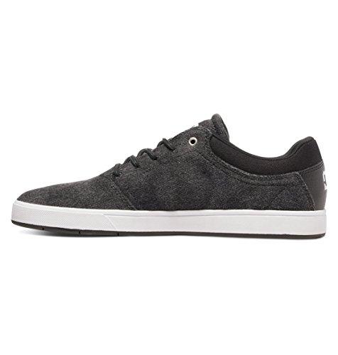 DC Shoes  Crisis Tx Se,  Sneaker uomo Black Acid