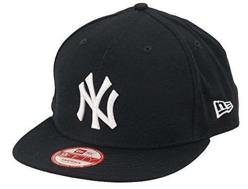 New Era New York Yankees Snapback Mlb 9fifty Navy / White - S-M