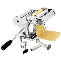 IBILI 773100 - Máquina para Pasta Fresca, 21,4 x 17,8 x 14 cm