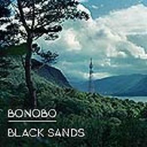 BLACK SANDS LP (VINYL ALBUM) EUROPEAN NINJA TUNE 2010