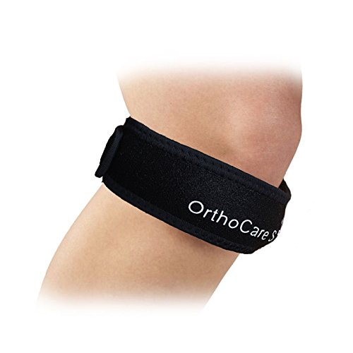OrthoCare S – Cinta rotuliana ajustable