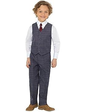 Shiny Penny Jungen Anzug *