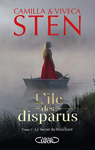 L'île des disparus - tome 2 (2) par Camilla Sten