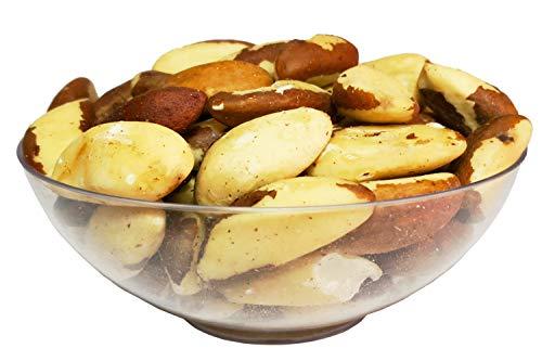 Pekannüsse - süß und gesund - Die große Welt der Nüsse