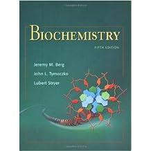 Biochemistry, 5e + Student Companion
