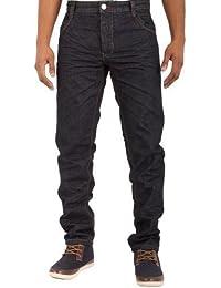 Designer ETO pour hommes jambe droite Jeans