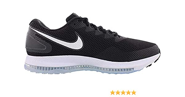 Nike Zoom all out Low 2, Scarpe Running Uomo