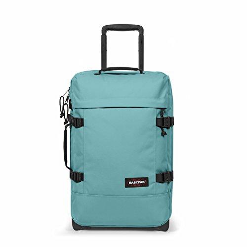 Eastpak - Tranverz S - Bagage à roulettes - Basic Blue - 42L