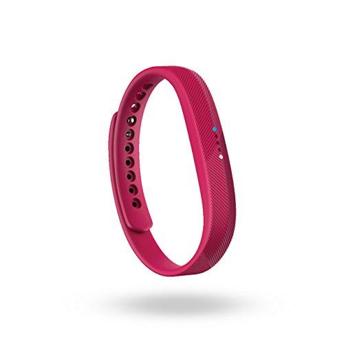Fitbit Flex 2 Waterproof Activity & Fitness tracker – Magenta