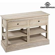 Credenza con due cassetti - Pure Life Collezione by Craften Wood (1000026475)