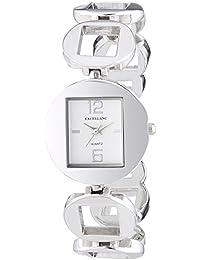 Excellanc Damen-Armbanduhr XS Analog Quarz verschiedene Materialien 180422500043