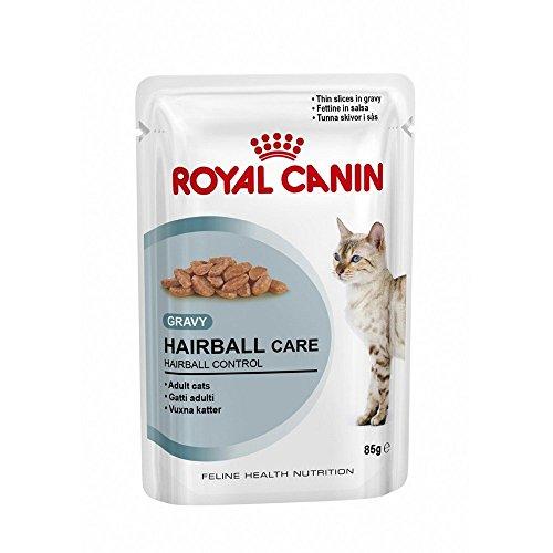 ROYAL CANIN Hairball care gatto 85gr - Alimenti dietetici umidi per gatti