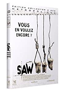 Saw III [Édition Collector]