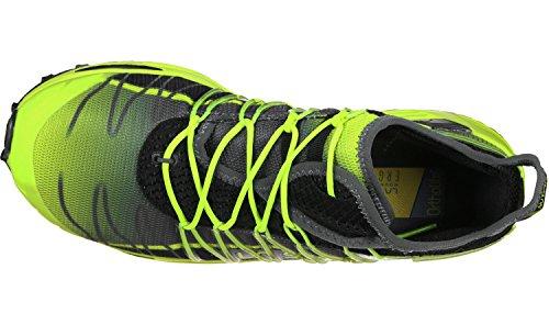 La Sportiva Scarpe Mutant Color Lime
