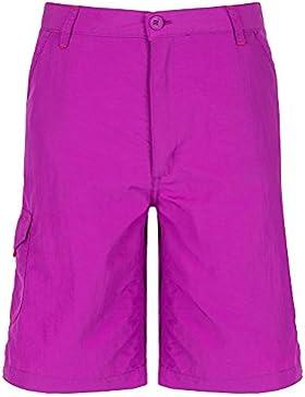 Regatta Pantalones Cortos para Niño