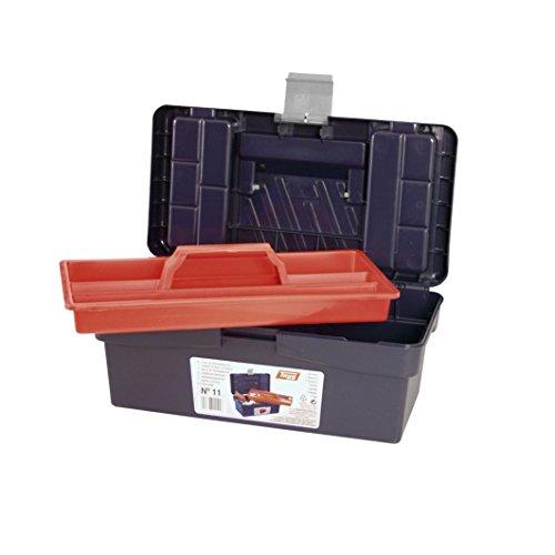 Tayg - Caja herramientas plástico nº 11