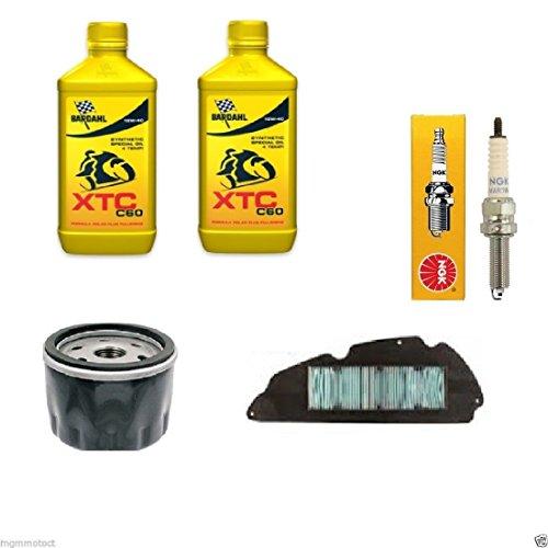 MIM Distribution Kit tagliando manutenzione olio filt
