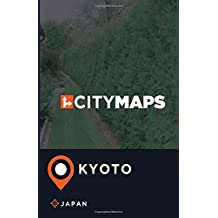 City Maps Kyoto Japan