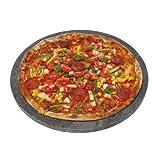 Weber 17068 Pizzastein rund, 36,5 cm