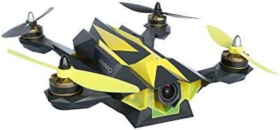 Surprises du carnaval du nouvel an SOPEG SOPEG SOPEG QIMMIQ Flying Camera Racer Quadricoptère   Outlet Store En Ligne  fb8d50