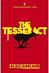 The Tesseract by Alex Garland(2007-08-02) Taschenbuch