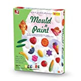 ToyKraft Mould and Paint