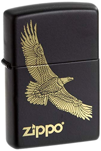 Zippo 2000329 Nr. 218 Zippo Eagle