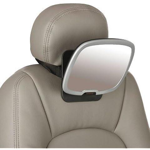 Diono Easy View più Specchietto retrovisore per seggiolino Auto - Auto Per Bambini View Mirror
