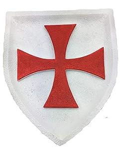 KATERINA PRESTIGE BROHF1652 - Blasón de Cruz templada