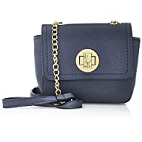 U.S. POLO ASSN. Womens Handbag, Navy - BEUGB2871WVP212
