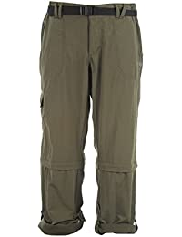 Karrimor Ladies Aspen Convertible Trousers