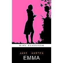 Emma (JKL Classics): By Jane Austen – Illustrated + Unabridged + Active Contents (English Edition)