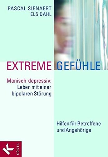 Cover »Extreme Gefühle«