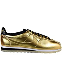Nike Wmns Classic Cortez Leather Se, Entrenadores para Mujer