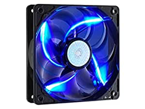 Cooler Master SickleFlow 120 Blue Case Fan '2000 RPM, 120mm, Blue LED' R4-L2R-20AC-GP