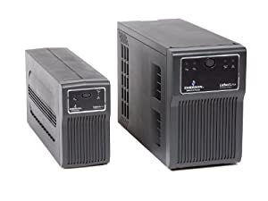 Liebert PSA 1500MT Onduleur CA 230 V 900 Watt 1500 VA USB 8 connecteur(s) de sortie