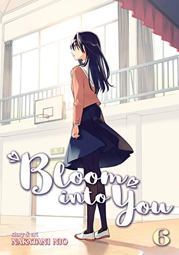 Bloom Into You Vol. 6 (English Edition)