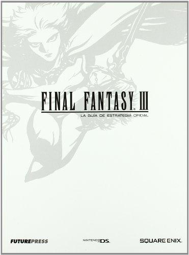 Guía Final Fantasy III
