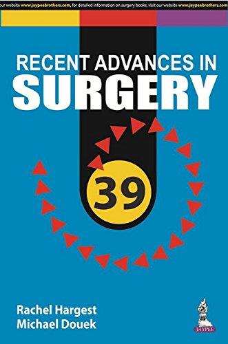 Taylor's Recent Advances in Surgery 39 por Rachel Hargest