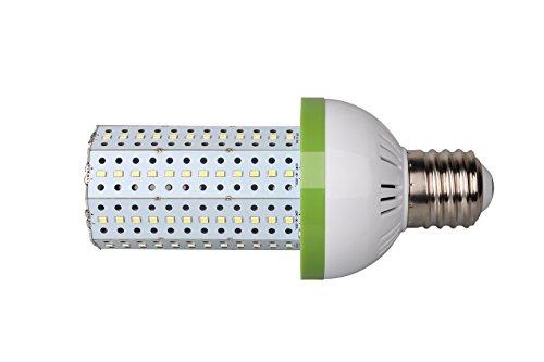 YXH 20 W E27 LED Mais Lichter 6000K Ac220v 2400LM Leuchtmittel Ersatz für 150W Glühlampe, Sehr Hell für Garten Werkstatt Küche Esszimmer Ankleidezimmer Straßenbeleuchtung Wohnzimmerlampe Carport Großen Hof