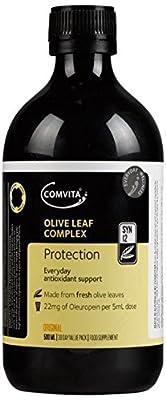 Comvita 200 ml Olive Leaf Complex by COMVITA UK