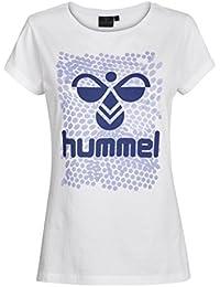 Hummel Damen T-Shirt Hexagon SS Tee