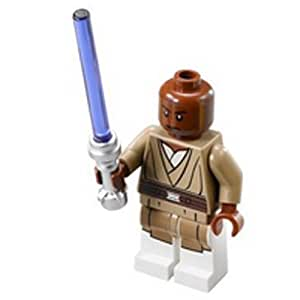 MACE WINDU (2013) - LEGO Star Wars Mini-Figurine