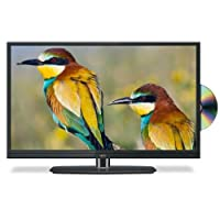 Cello C20234F 20-inch Widescreen LED DVD Combi with Freeview