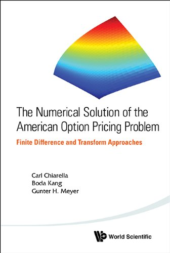 Joan v gallosedgar h scheins organization development a jossey new pdf release the numerical solution of the american option pricing fandeluxe Images